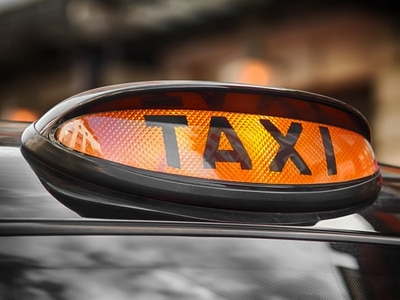 Taxi drivers say delays on renewing licences have 'stopped them working'