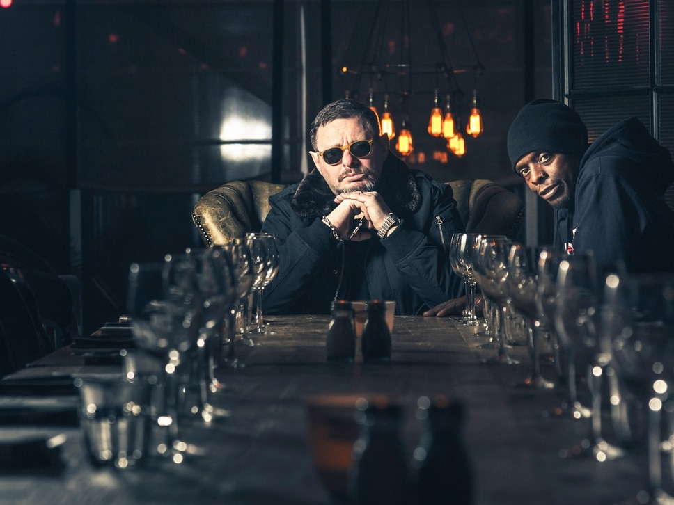 Happy Mondays and Black Grape singer Shaun Ryder talks ahead of Shiiine On Festival in Birmingham