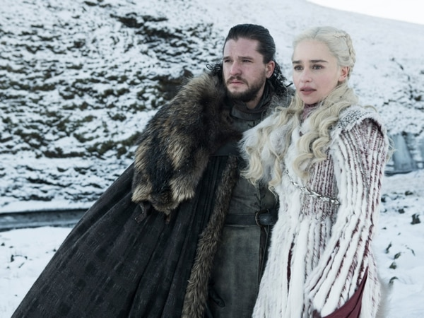Winter is here: Test your Game of Thrones knowledge as season eight continues - quiz