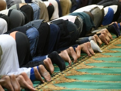 Guidance launched for Muslims to dispel belief adoption is forbidden