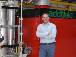 Staffordshire manufacturer tackles environmental footprint in Asia