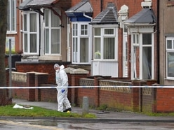 Brierley Hill stabbings: Murder suspect arrested as alleged teenage robber charged