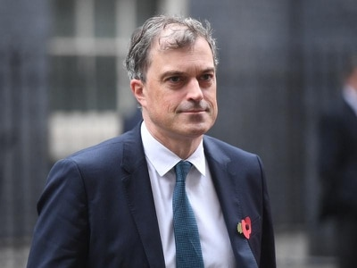 David Gauke to stand as independent candidate at election