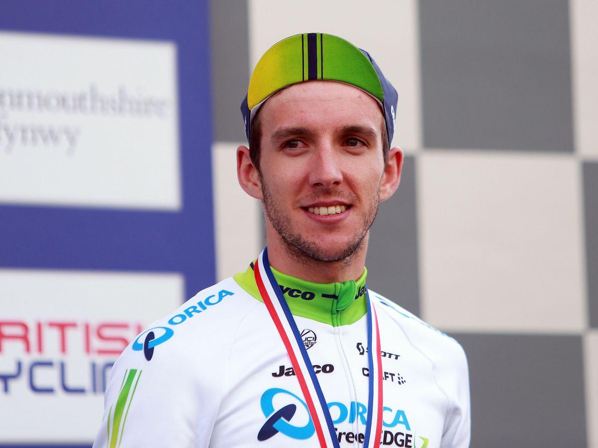 Simon Yates is a leading contender to win the Giro d'Italia