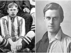 West Brom honour First World War heroes killed in action with online player profile