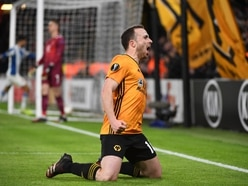 Europa League: Wolves 4 Espanyol 0 – Report and pictures