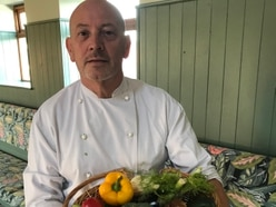 Farm shop cafe reopens with menu celebrating local produce