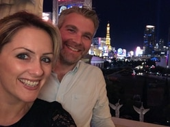 No bells, no singing – Staffordshire couple ready for post-lockdown wedding