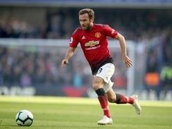 Mata frustrated for Manchester United despite 'special' Mestalla return