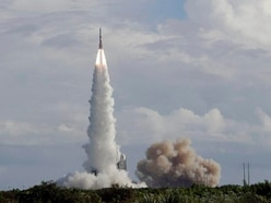 Last-of-its-kind rocket puts GPS satellite in orbit