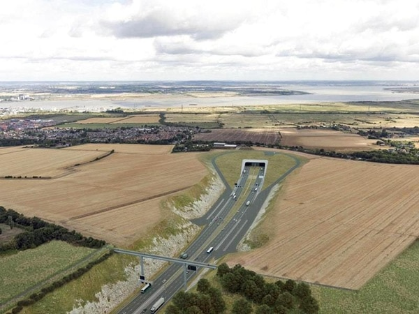 Heathrow ruling puts pressure on Government's roads strategy
