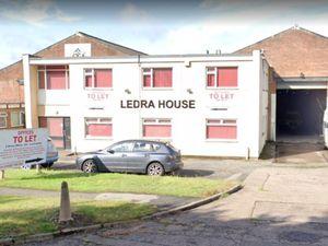 Ledra House in Northgate, Aldridge. Photo: Google Maps