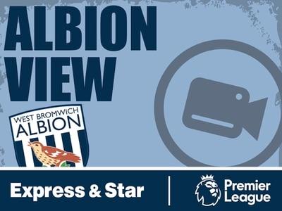 West Brom debate: Chris Brunt with an honest assessment...