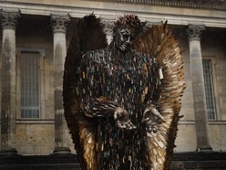 Express & Star comment: Knife Angel to bring anti-blade message