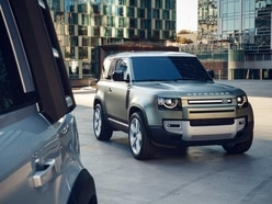 Land Rover announces pricing for three-door Defender 90