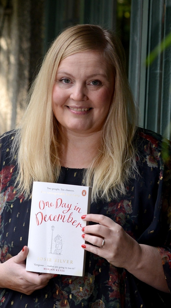 Josie Silver: Writing books is the story of my life | Express & Star