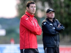 Stafford Rangers attackers need to be ruthless, says Nick Amos