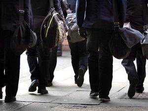 Masks could reappear in Wolverhampton schools
