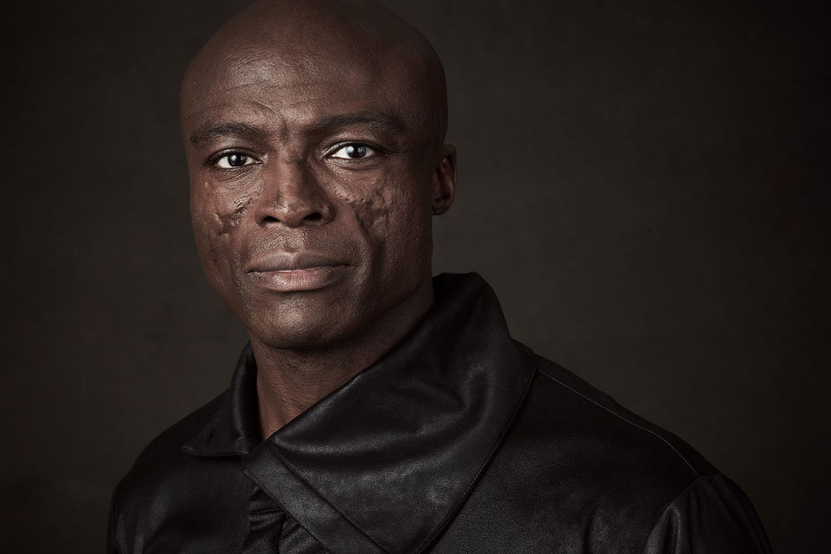 Seal is heading back out on tour