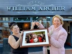 Pub named in memory of former Sandwell Mayor