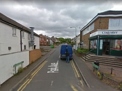 Teenagers push pregnant woman over as they try to rob her in Wombourne