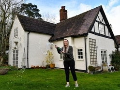 'It's life-changing': Bilston Ring and Ride worker's delight at winning £500k farmhouse in £2 prize draw