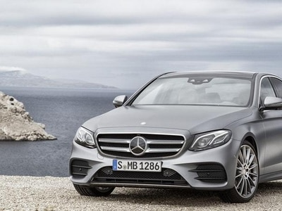 Mercedes-Benz to introduce UK diesel scrappage team