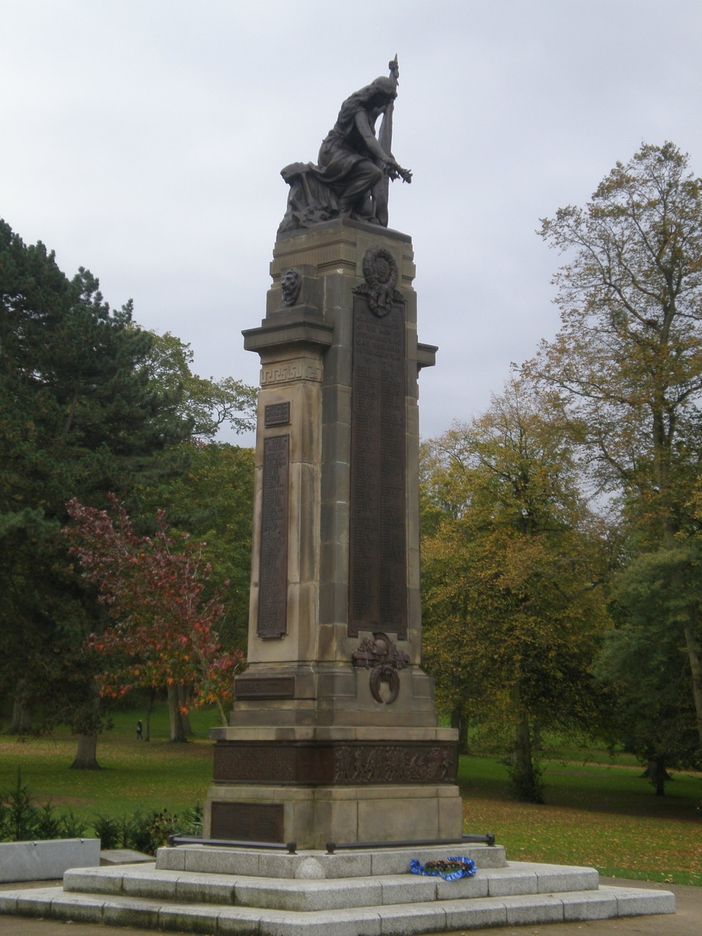 Park Place Motors >> Remembrance Day: Black Country war memorials to get Grade II listed status | Express & Star