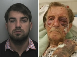 Arthur Gumbley: Burglar found guilty of brutal pensioner murder