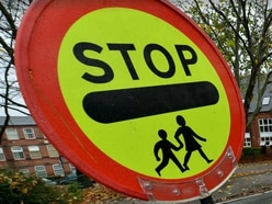 Dudley lollipop patrols are still under scrutiny