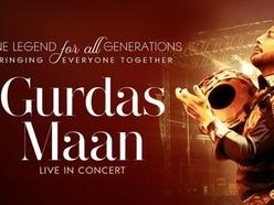 Gurdas Maan, Arena Birmingham - review