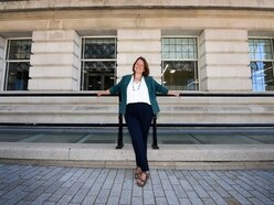 West Midlands Green MEP Ellie Chowns gives up half her salary to charity