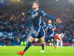 Steve Clarke wants to remove price-tag pressure on West Brom forward Oliver Burke