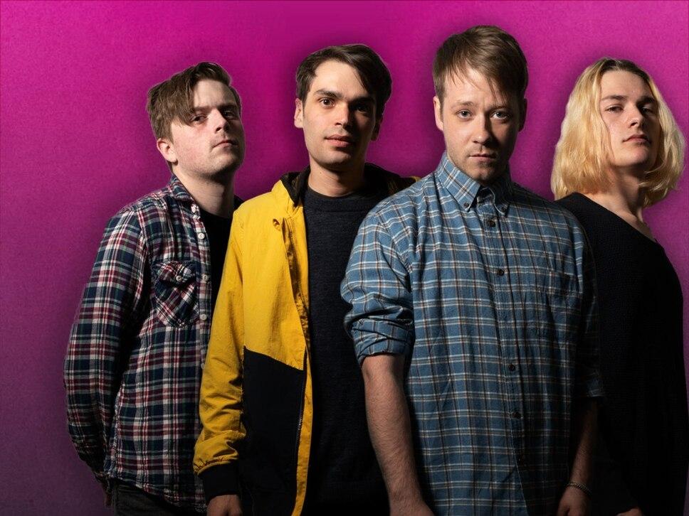 Birmingham's Y!KES release new music video ahead of hometown show