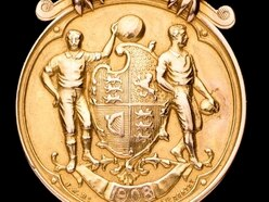 Medal from Wolves 1908 FA Cup win sells for £8,000 at auction