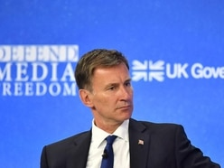 Hunt backs press freedom after police warning over leaked diplomatic cables