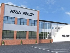 Multi-million pound centre to be built at Assa Abloy in Willenhall