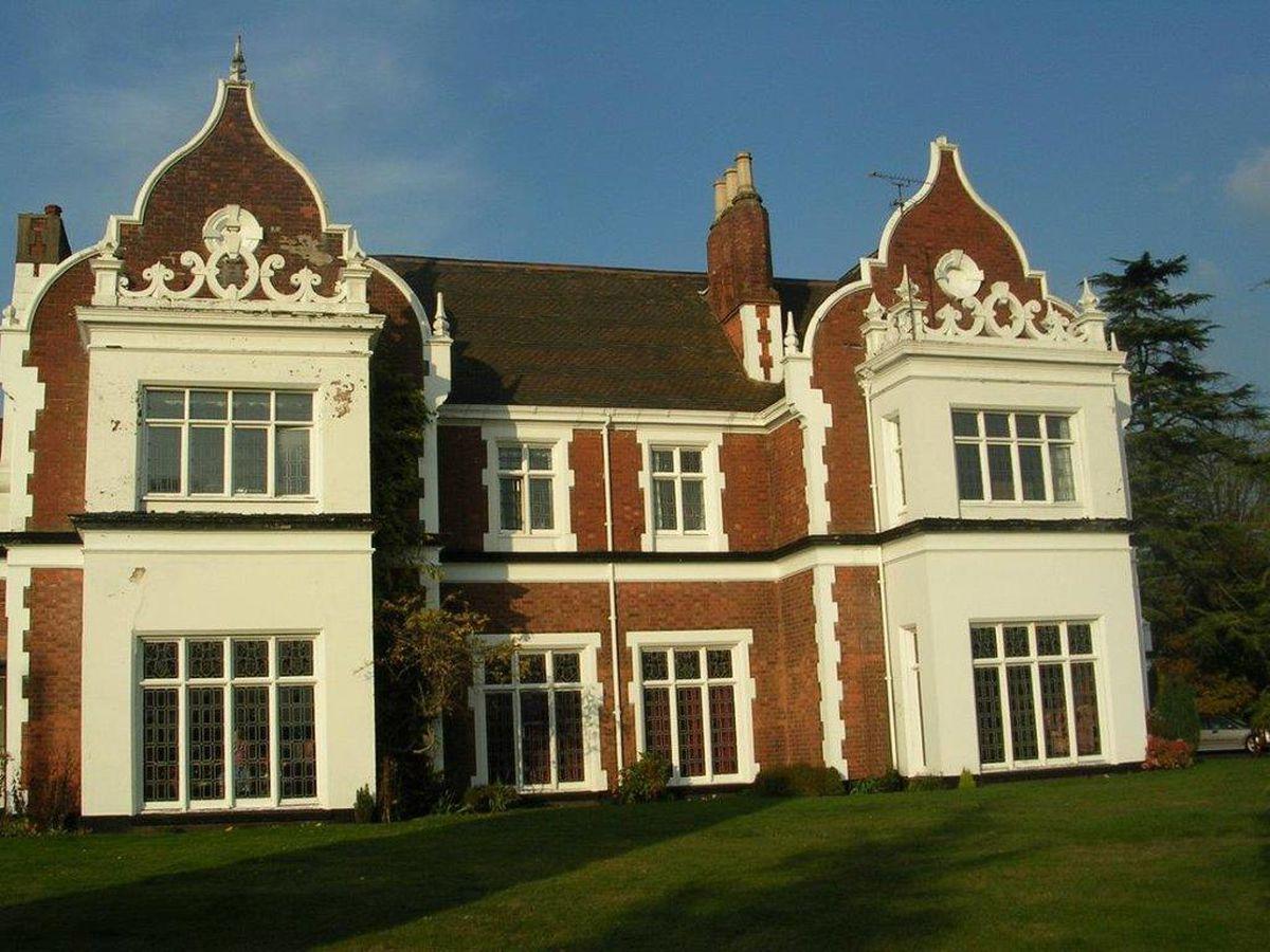 Bearnett House
