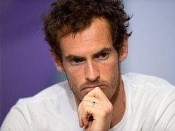Andy Murray was gutted not to be in Australian Open action, but Twitter was there for him