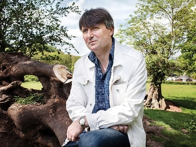 Peter Rhodes on inner-city voting, poetry for the environment and an encounter with a high priest of computers.