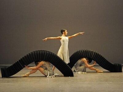 Birmingham Royal Ballet announces [Un]leashed programme