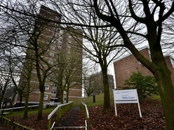 Hundreds of council homes could be demolished in Dudley