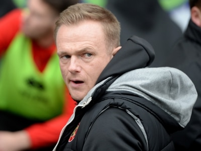 Dean Keates: Players to pay for Walsall slump on training ground