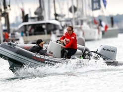 Codsall girl becomes powerboat champion aged just 12