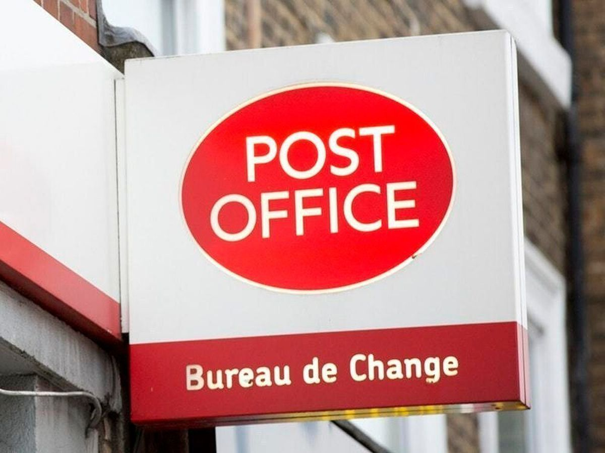 Two Post Offices in Wolverhampton have temporarily closed
