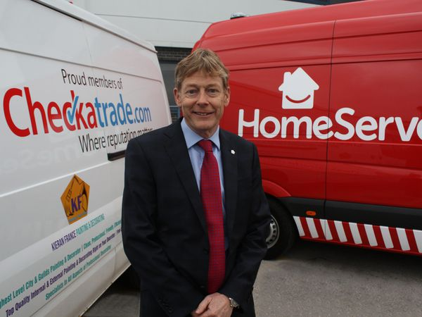 Strong growth in turnover for HomeServe but pre-tax profits down