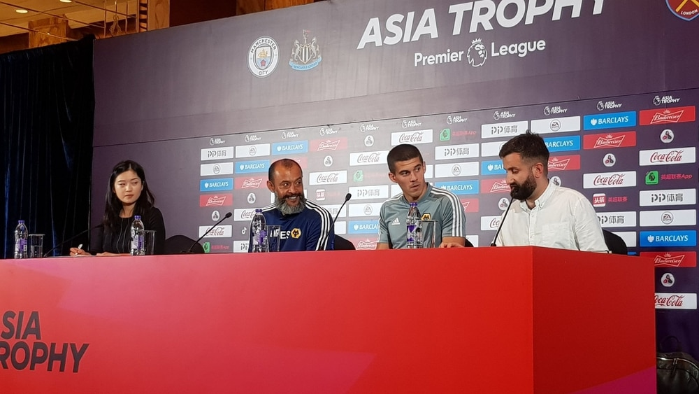 Wolves crowned at Asia Trophy after shootout win