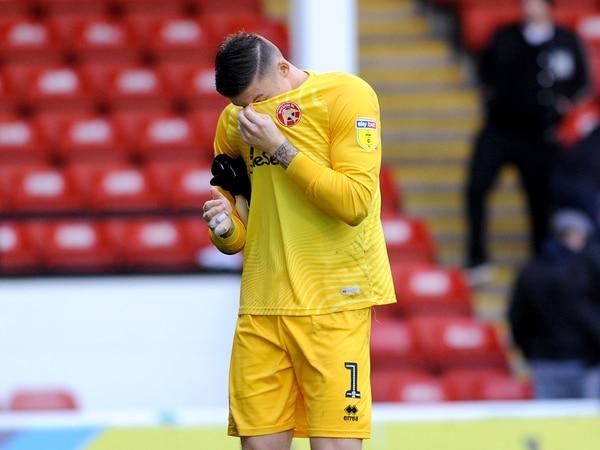Walsall 1-2 Cheltenham - Player ratings