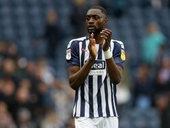 West Brom's Semi Ajayi brimming with confidence