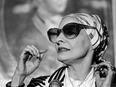 Cuban ballet star Alicia Alonso dies aged 98